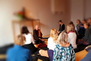 Meditatiemiddag 13 oktober