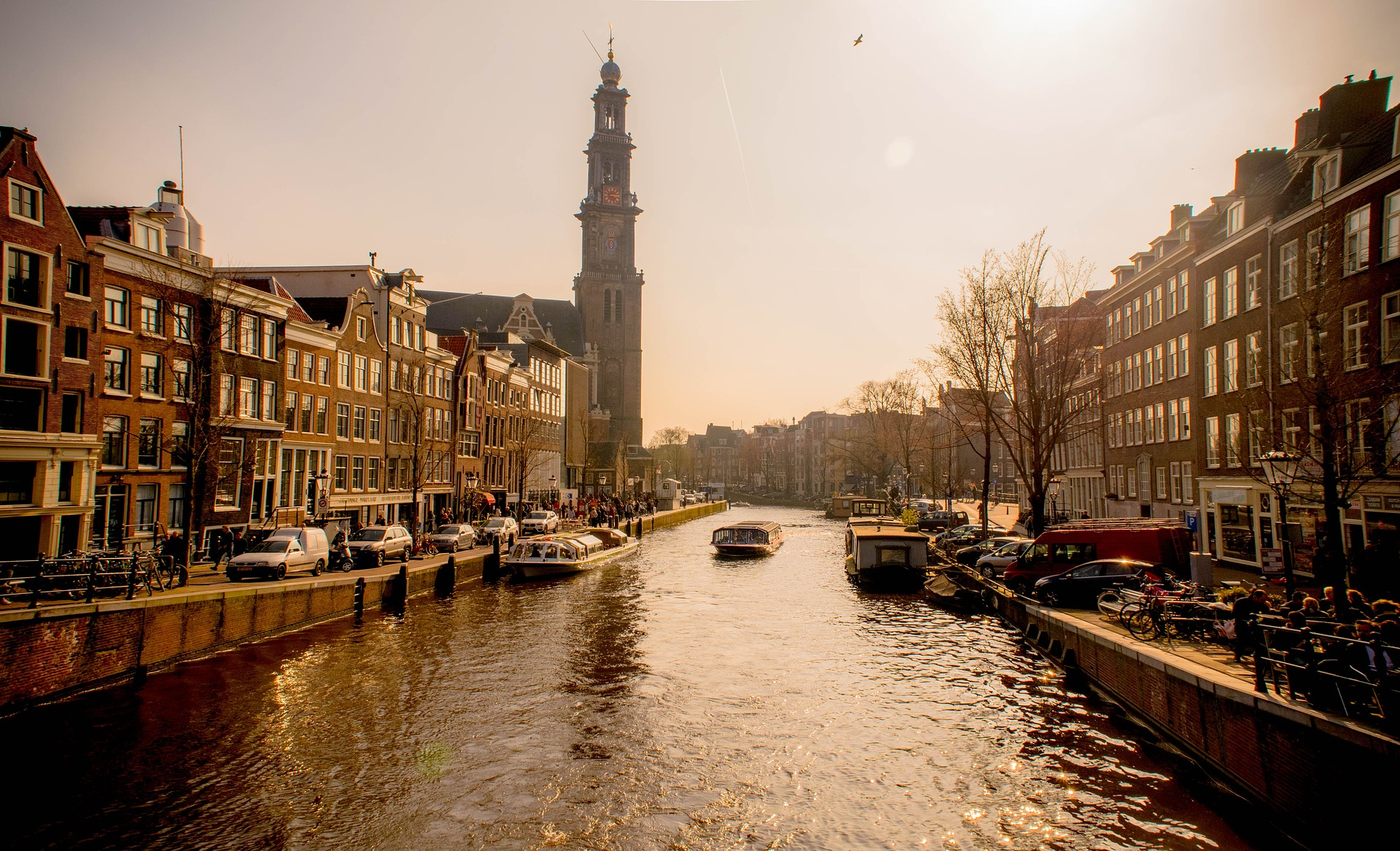Amsterdam Inzicht Meditatie