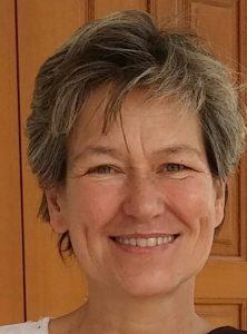 Riët Aarsse, begeleider bij Amsterdam Inzichtmeditatie
