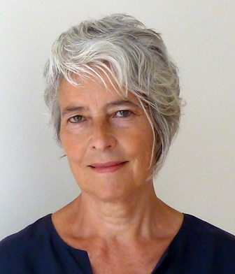 Ria Kea, begeleider meditatie-activiteiten
