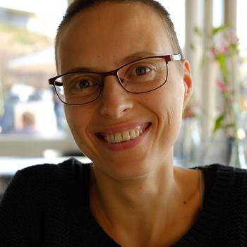 Marjolein Janssen - begeleider bij Amsterdam Inzichtmeditatie